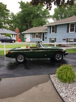 Picture of 1980 MG MGB Roadster