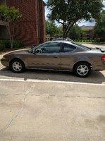 Picture of 2001 Oldsmobile Alero GL Coupe, exterior
