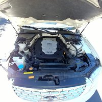 Picture of 2008 INFINITI FX35 Base, engine, gallery_worthy