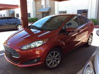 Picture of 2014 Ford Fiesta SE