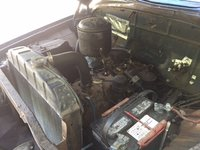 Picture of 1951 Dodge Coronet, engine