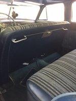 Picture of 1951 Dodge Coronet, interior