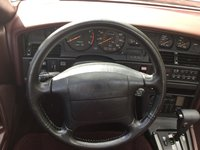 Picture of 1990 Toyota Supra 2 Dr STD Hatchback, interior, gallery_worthy