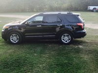 Picture of 2012 Ford Explorer XLT