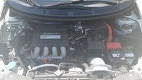 Picture of 2013 Honda CR-Z EX, engine, gallery_worthy