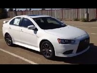 Picture of 2015 Mitsubishi Lancer GT, exterior