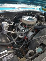 Picture of 1979 GMC C/K 10, engine