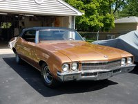 1972 Buick Skylark Picture Gallery