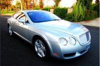 Picture of 2004 Bentley Continental GT W12 AWD, exterior, gallery_worthy