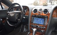 Picture of 2004 Bentley Continental GT 2 Dr Turbo Coupe, interior