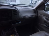 Picture of 2002 Lincoln Navigator Base 4WD, interior