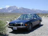 Picture of 1984 BMW 6 Series 633 CSi, exterior, gallery_worthy