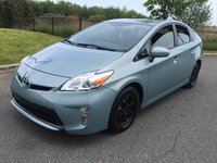 Picture of 2014 Toyota Prius One