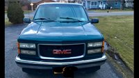 Picture of 1996 GMC Suburban K1500 4WD, exterior, gallery_worthy