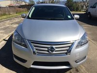 Picture of 2014 Nissan Sentra SV