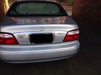 Picture of 2001 Mazda 626 ES V6