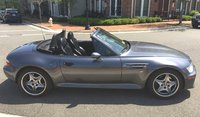 Picture of 2002 BMW Z3 M, exterior, gallery_worthy