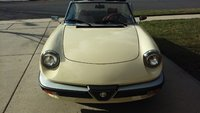 Picture of 1985 Alfa Romeo Spider, exterior, gallery_worthy