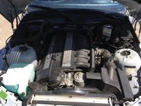 Picture of 1998 BMW Z3 M Convertible, engine