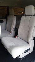 Picture of 2014 Dodge Grand Caravan SE, interior