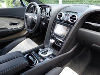 Picture of 2015 Bentley Continental GT V8 S, interior
