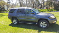 Picture of 2003 Toyota 4Runner Limited 4WD