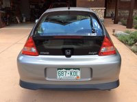 2004 Honda Insight Picture Gallery