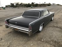 Picture of 1965 Lincoln Continental, exterior, gallery_worthy