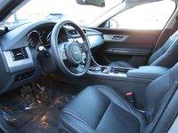 Picture of 2016 Jaguar XF 35t Prestige, interior