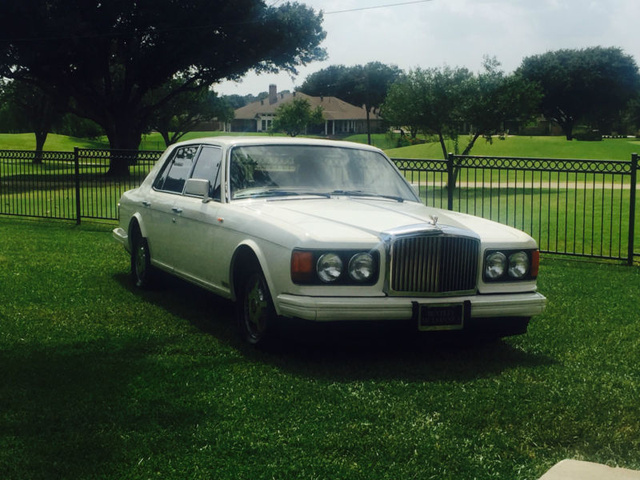 Picture of 1989 Bentley Mulsanne