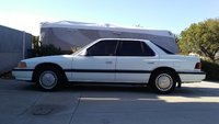 Picture of 1990 Acura Legend LS, exterior