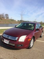 Picture of 2007 Ford Fusion SE