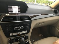 Picture of 2014 Mercedes-Benz C-Class C 250 Sport