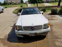 Picture of 1992 Mercedes-Benz SL-Class 300SL, exterior