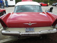 Picture of 1957 Plymouth Belvedere, exterior, gallery_worthy