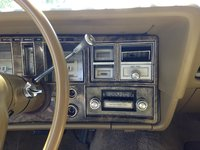 Picture of 1979 Lincoln Continental Mark V