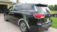 Picture of 2015 Kia Sedona EX, exterior, gallery_worthy