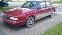 Picture of 1996 Oldsmobile Ciera 4 Dr SL Sedan, exterior, gallery_worthy