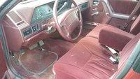 Picture of 1996 Oldsmobile Ciera 4 Dr SL Sedan, interior, gallery_worthy