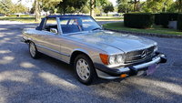 Picture of 1975 Mercedes-Benz SL-Class 450SL, exterior, gallery_worthy