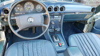 Picture of 1975 Mercedes-Benz SL-Class 450SL, interior, gallery_worthy