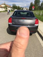 Picture of 2015 Chrysler 300 C AWD, exterior