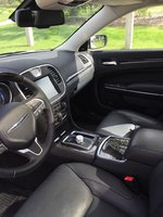Picture of 2015 Chrysler 300 C AWD, interior