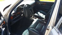 Picture of 1991 Mercedes-Benz 350-Class 4 Dr 350SDL Turbodiesel Sedan, interior