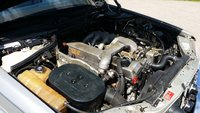 Picture of 1991 Mercedes-Benz 350-Class 4 Dr 350SDL Turbodiesel Sedan, engine