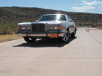 Picture of 1978 Mercury Cougar, exterior, gallery_worthy