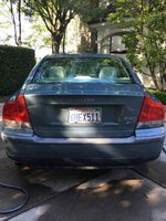 Picture of 2003 Volvo S60 2.4T Turbo