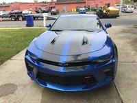 Picture of 2016 Chevrolet Camaro 2SS