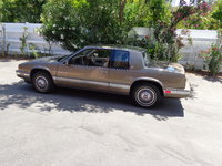 Picture of 1986 Cadillac Eldorado Coupe FWD, exterior, gallery_worthy