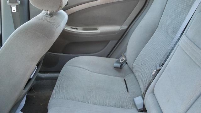 Picture of 2006 Suzuki Forenza Base Wagon, interior, gallery_worthy
